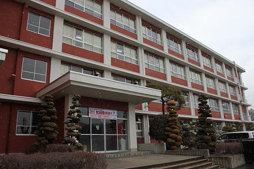 恵那南高等学校
